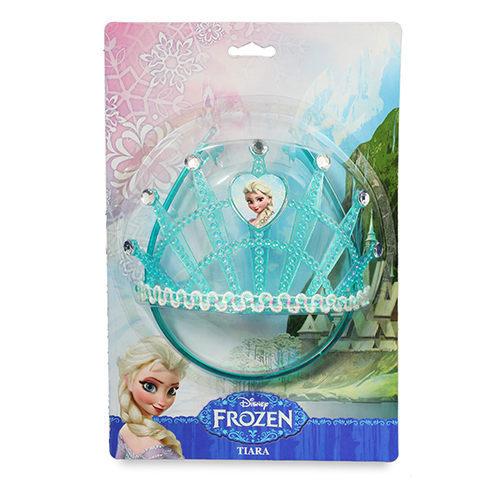 美國Disney迪士尼冰雪奇緣皇冠組BL82542