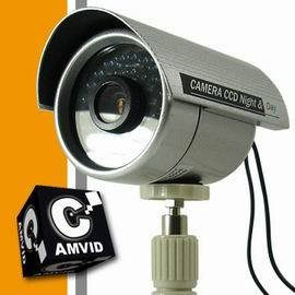 速霸超級商城㊣CAMVID 35顆LED SONY晶片紅外線CCD攝影機(TO-S35)◎監視器材