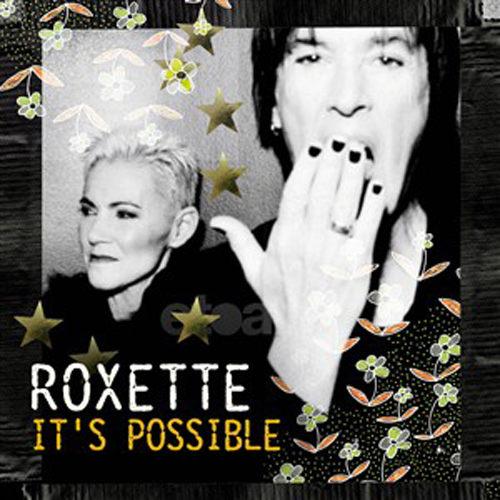 羅克賽  It's Possible CD It's Possible Version One Radio Edit Tits & Ass Demo July 26, 2011 (音樂影片購)