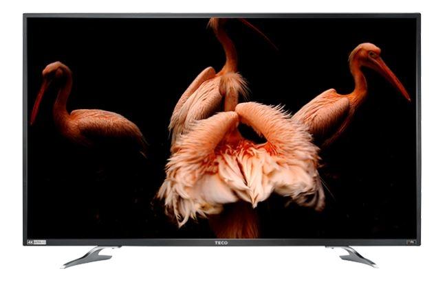 TECO 東元LED液晶電視 4K連網 50吋 TL50U1TRE (僅配送) 首豐家電