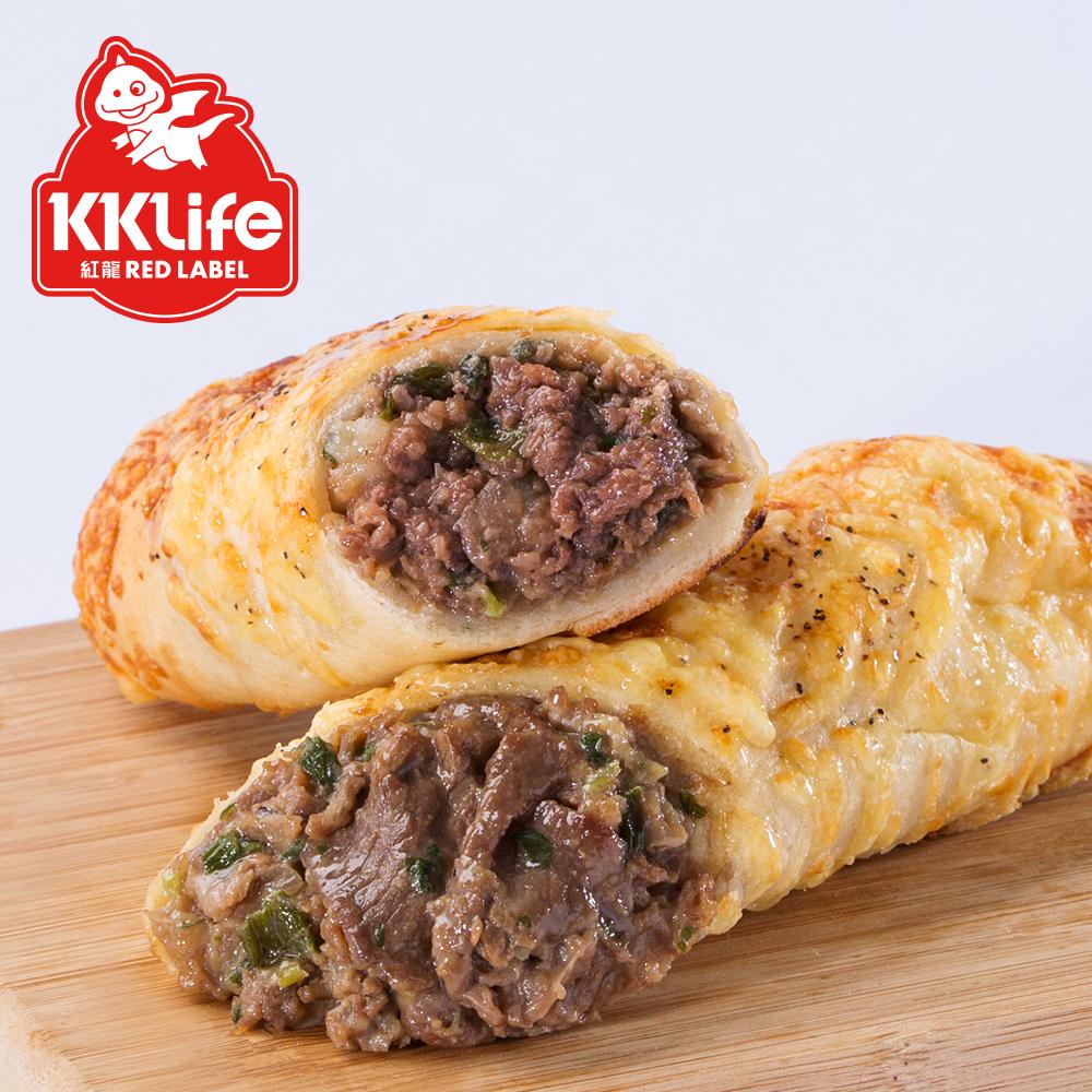 紅龍多汁和風起司牛肉捲200g條2條包