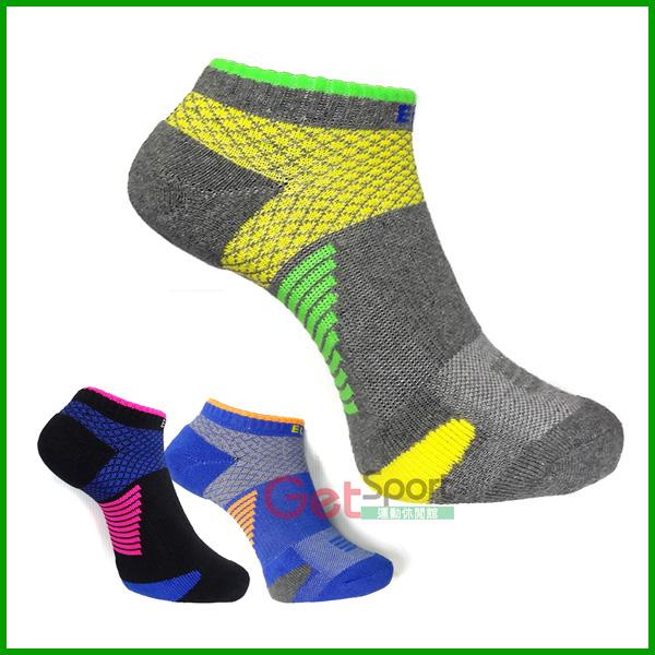 足弓加壓運動襪氣墊襪厚底慢跑襪足弓襪運動襪