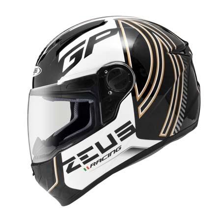 東門城ZEUS ZS811 AL2消光黑黑全罩式安全帽輕量化內襯全可拆流線型帽體設計