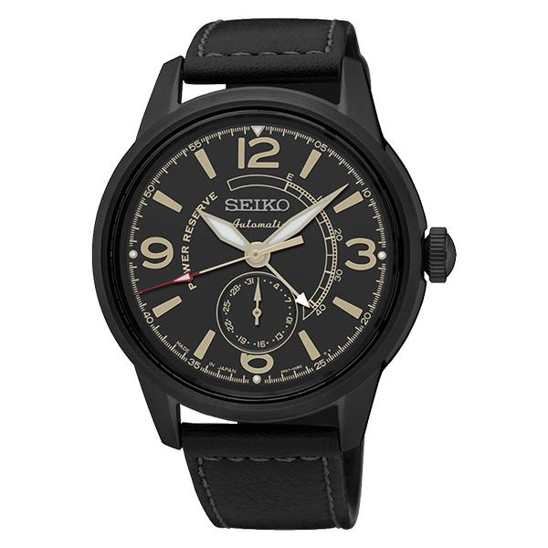 SEIKO精工SSA339J1 4R57-00D0SD Presage限量機械錶男錶