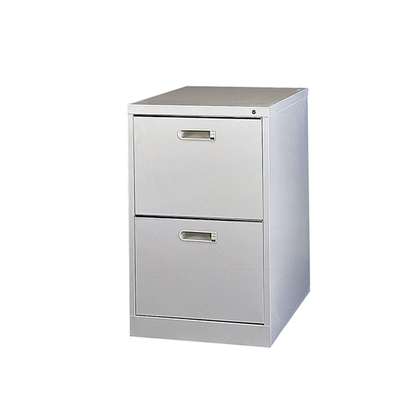 【YUDA】UK-2卡片箱 檔案櫃/鐵櫃(10輪) 鐵櫃 抽屜櫃 公文櫃