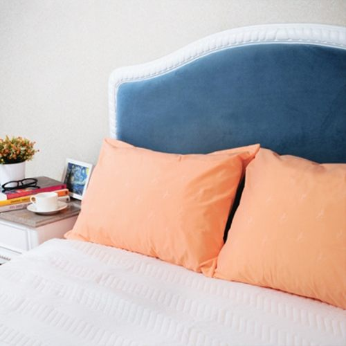 Medlight美德耐健康寢具-防蟎床墊包套四件組床墊套3.5尺枕套大保潔墊3.5尺