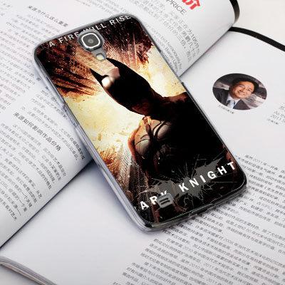 機殼喵喵三星Samsung i9500 Galaxy S4手機殼客製化照片外殼全彩工藝SZ202