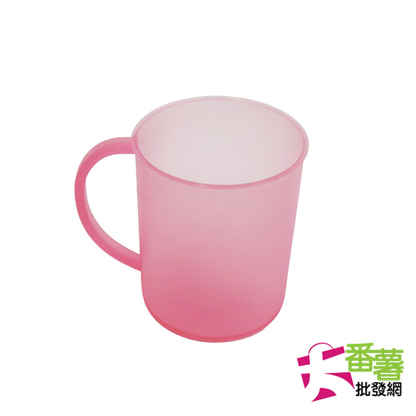 台灣製 一品口杯 漱口杯/水杯/萬用杯(共三色) [03G1]- 大番薯批發網