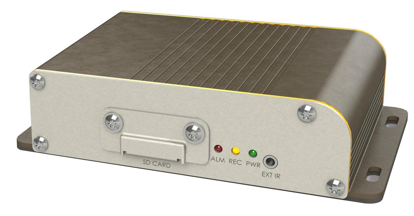 專案-真黃金眼 CD-1096 四路主機行車記錄器 SD卡式 支援128G 台灣製造 GPS天線 不含SD卡