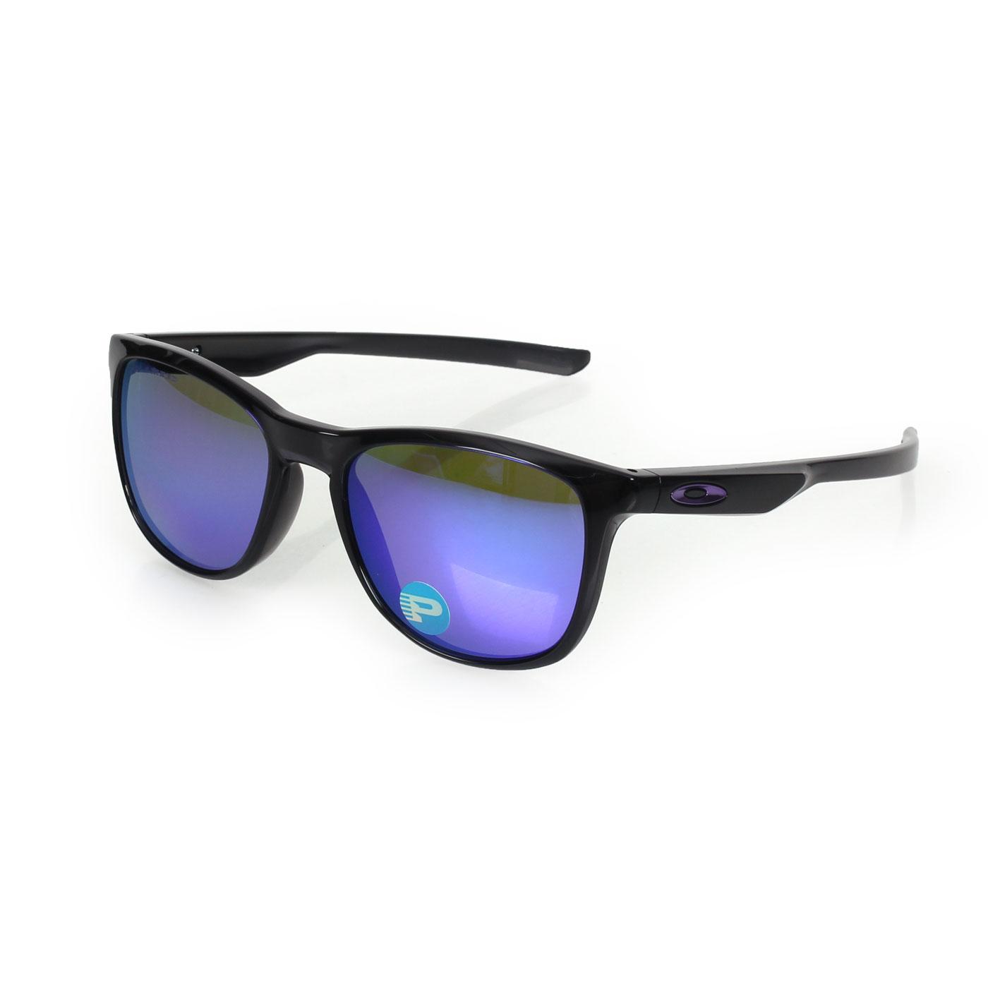 OAKLEY Trillbe X Pol免運附鏡袋無鼻墊抗UV太陽眼鏡威達運動