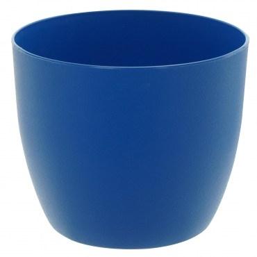 Grass 塑膠圓盆6吋-天空藍