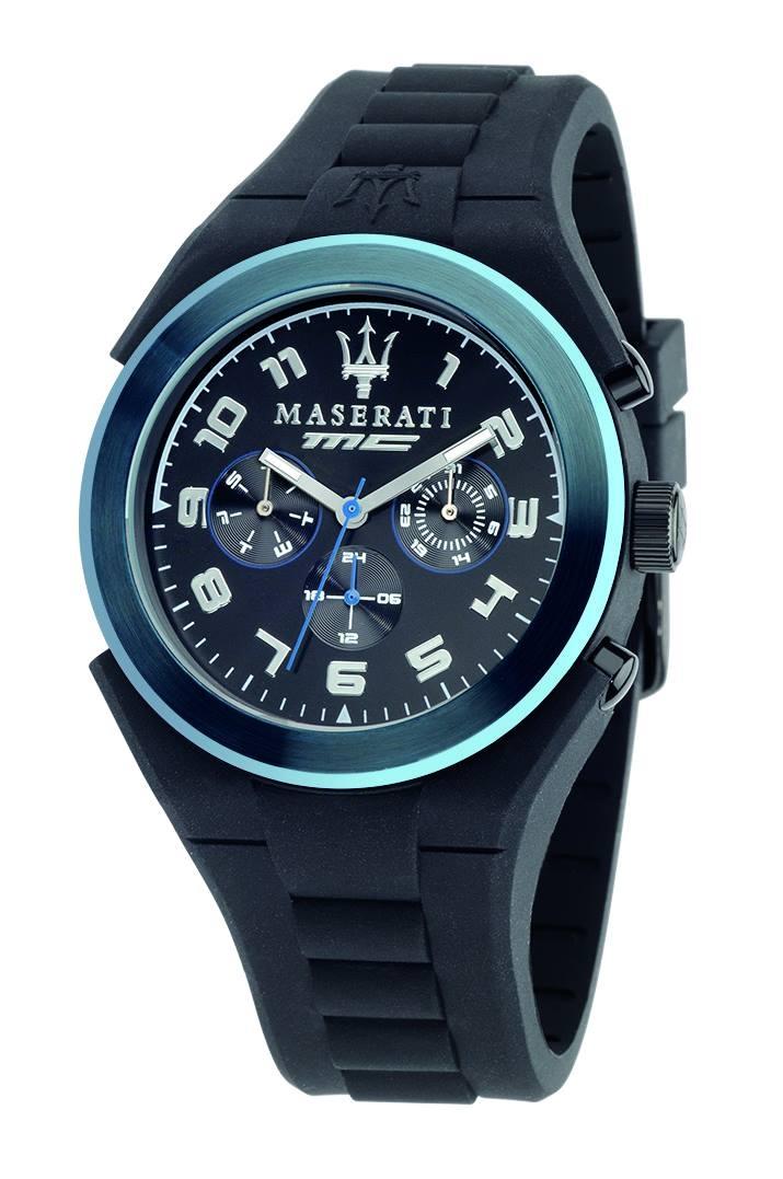 Maserati瑪莎拉蒂-台灣總代理公司貨-原廠保固兩年-超值精品腕錶手錶男錶女錶對錶