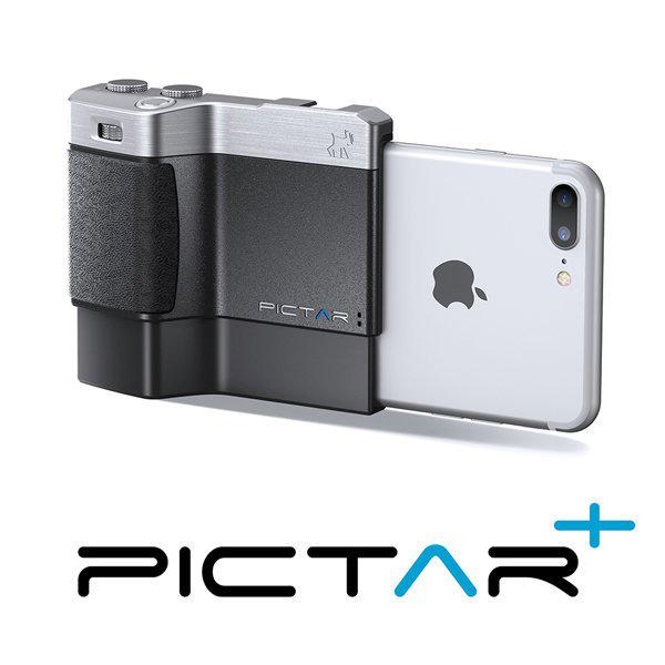 EGE一番購miggo米狗Pictar Plus iPhone 7 6s 6 Plus秒變相機套件公司貨