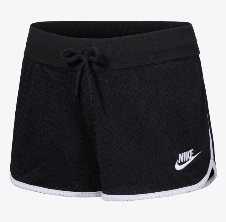 NIKE服飾系列-AS W NSW HRTG SHORT MESH 女款短褲-NO.BV4851010