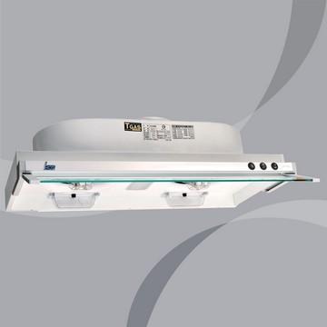 買BETTER和成排油煙機SE-737L SE737L隱藏式排油煙機80CM白色烤漆免運費送六期零利率