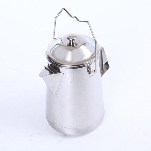 [UNIFLAME]不鏽鋼水壺2.5L(660324)