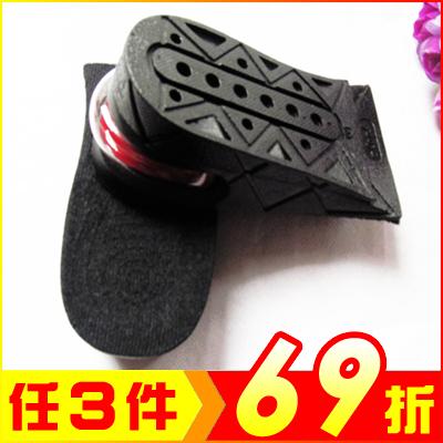 AIR UP兩層隱形氣墊內增高鞋墊AF02016運動鞋