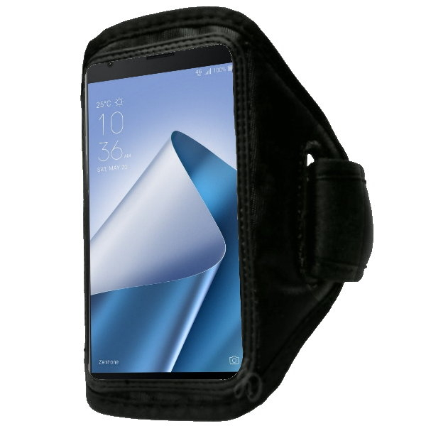 ASUS ZenFone 4 Pro Selfie Pro Max 5.5吋 簡約風 運動臂套 手機 運動臂帶 臂袋 保護套