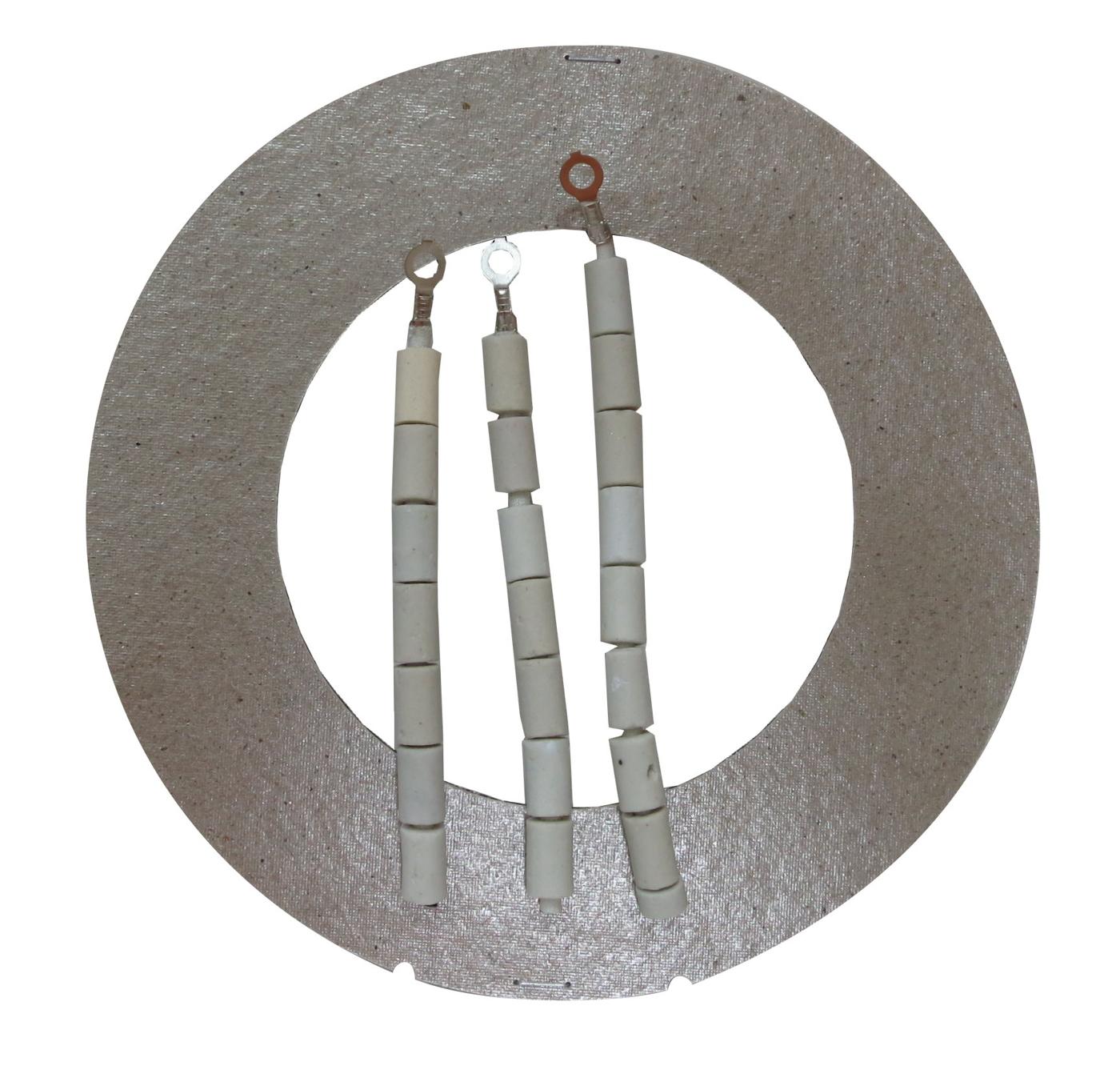 15人3線電鍋電熱片大同電鍋電熱片適用6 10 15人電鍋加熱片加熱器
