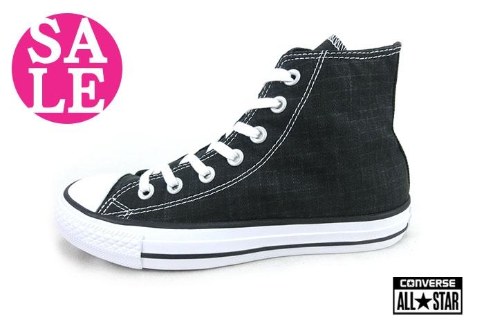 All STAR Converse帆布鞋格紋高筒帆布鞋G9871 OSOME奧森童鞋小朋友