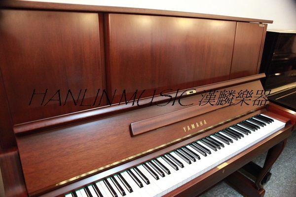 HLIN漢麟樂器好評網友推薦-超低價二手中古原裝山葉yamaha鋼琴-中古二手鋼琴中心06