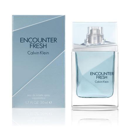 ※薇維香水美妝※Calvin Klein cK Encounter Fresh 邂逅清新 男性淡香水 5ml分裝瓶 實品如圖二
