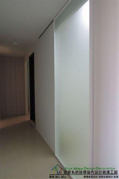 系統家具系統櫃木工裝潢平釘天花板造型天花板工廠直營系統家具價格隔間拉門-sm0589