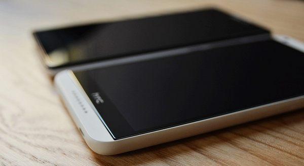 DEVILCASE 惡魔玻璃保護貼for HTC Desire 816