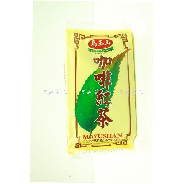 【吉嘉食品】馬玉山-咖啡紅茶  每包25元[#1]{Q003}