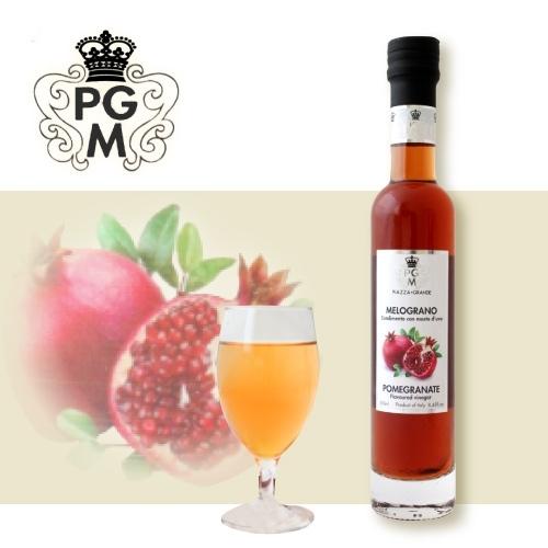 【PGM】義大利水果醋-紅石榴