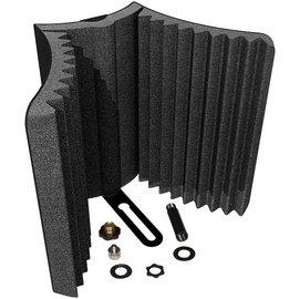 美國 AURALEX MudGuard V2 麥克風 防串音 防反射 遮罩 個人工作室 最佳利器