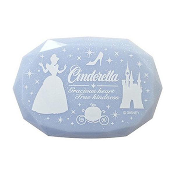 日本迪士尼Disney灰姑娘濕紙巾蓋攜帶式小包裝用
