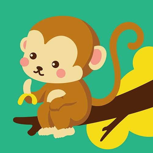 DR06012生肖猴
