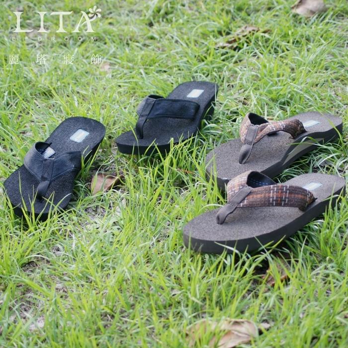 麗塔寢飾-《夏日小清新》男女涼鞋~ 此賣場為購物滿3000元後加購才算訂單成立
