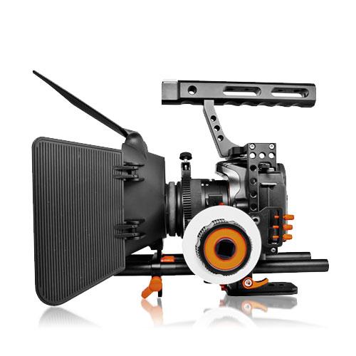 ROWA樂華數位RW-229專業手提攝影穩定支架