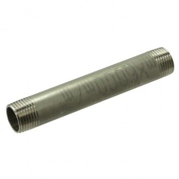 1/2吋不鏽鋼立布12cm