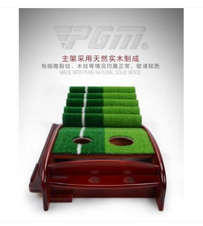 內高爾夫練習套裝推杆練習器迷你練習毯球場TW台北之家