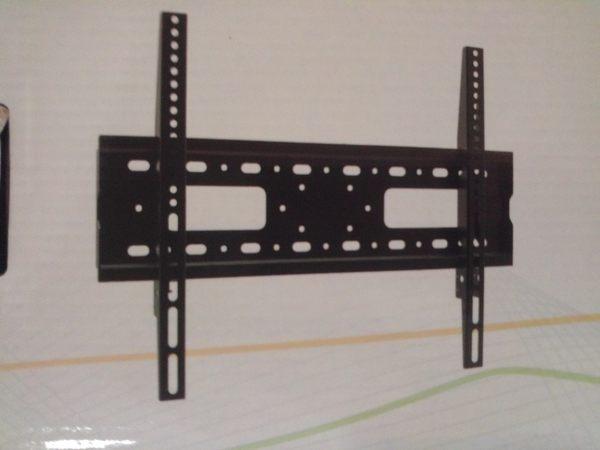 液晶配件專賣店ITW-4060 32~60吋液晶電視架適用.萬用孔距.超薄式.固定式