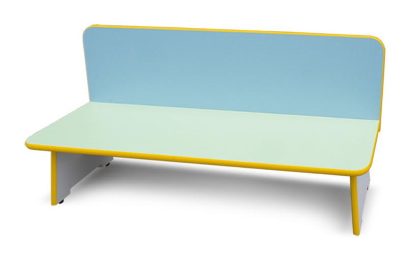 【IS空間美學】舒適長條椅