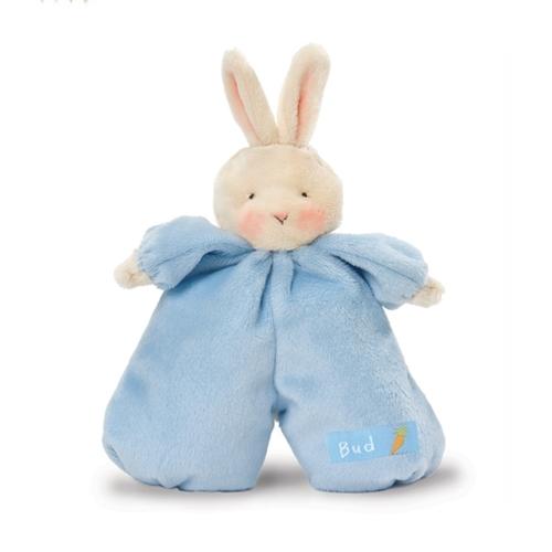 美國胖胖兔玩偶: 水藍小兔: W851010