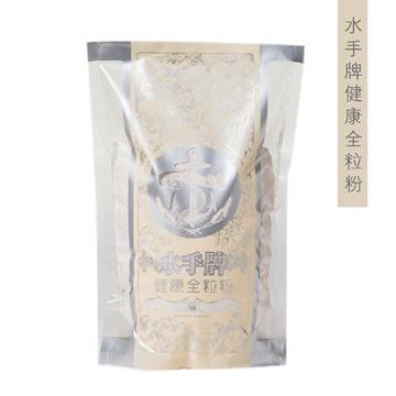 《聯華實業》水手牌健康全粒粉/1kg【優選全麥麵粉】