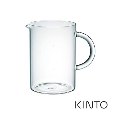 日本KINTO SCS咖啡壺600ml《WUZ屋子》