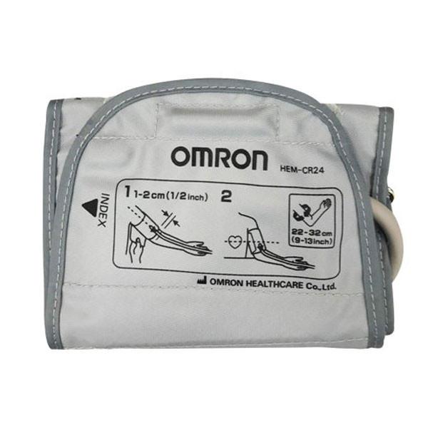 專品藥局【omron歐姆龍】手臂式血壓計 專用軟式壓脈帶-L
