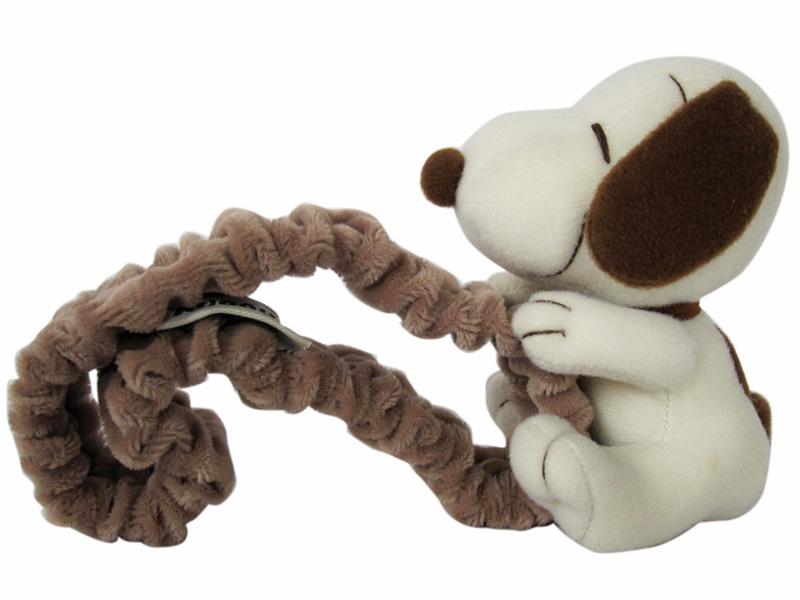 卡漫城Snoopy汽車後視鏡護套史奴比史努比可伸縮後照鏡1 6 5元