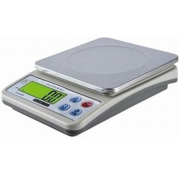 NDS高精度電子計重秤【10kgX0.5g】(送原廠變壓器-保固2年)