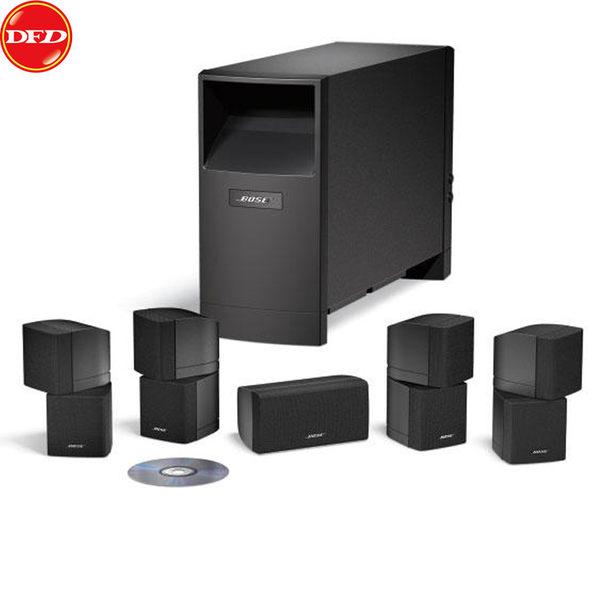 (官網限定)(分期)BOSE Acoustimass 10 V 音響氣量流揚聲器 貿易商保修 送高級8GB隨身碟 AM10 第五代