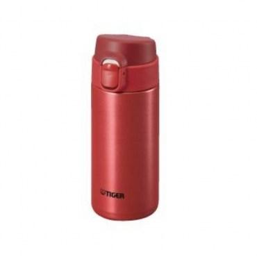 虎牌【MMY-A048-RY】480ml彈蓋超輕量保溫杯-RY紅色