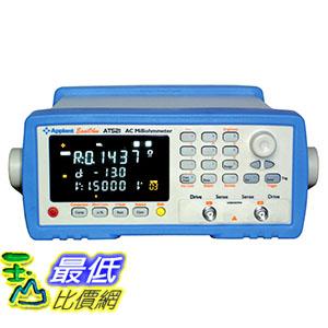 玉山最低比價網常州安柏AT521電池內阻測試儀交流內阻測量儀儀器
