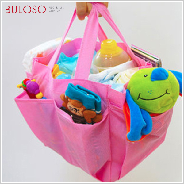 《不囉唆》2色簡易手提媽咪包 收納袋/置物袋/收納/手提/媽咪/媽咪包(不挑色/款)【A265188】