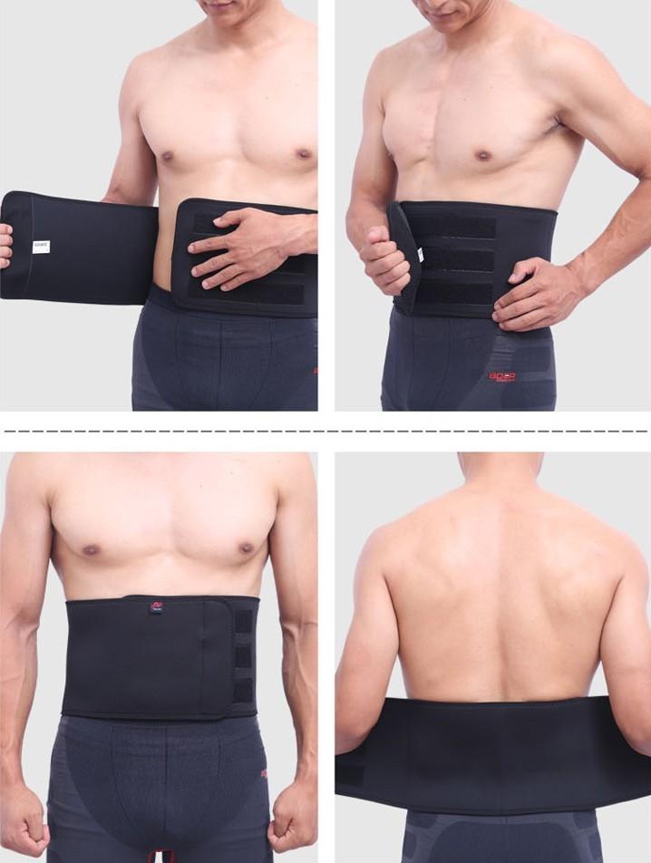 ❤銷售冠軍❤運動束腰❤束腰縮小腹❤變型男❤健身慢跑拔山搬重物肚子可搭護膝護具護腰
